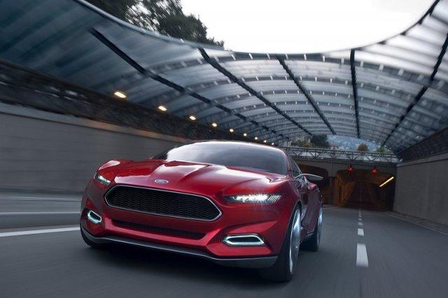 Концерн Ford выпустит новые модели