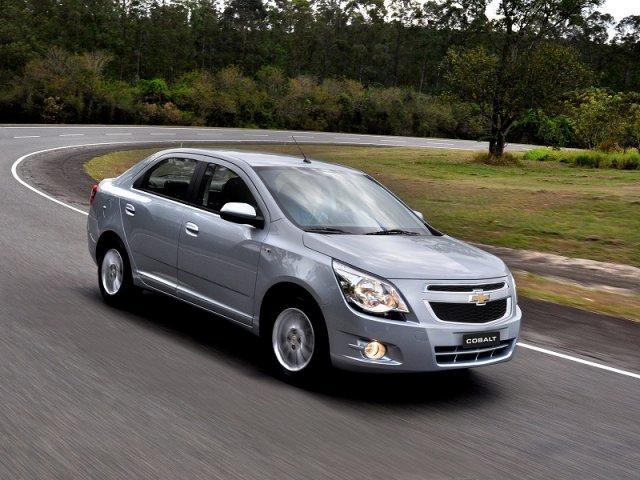 Купить Chevrolet Cobalt - просто и выгодно