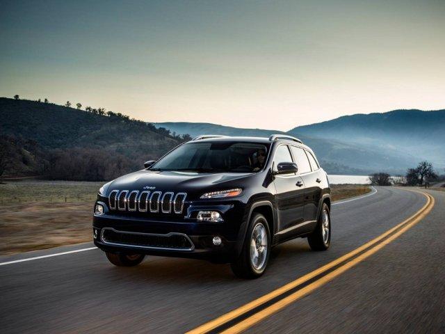 Jeep запустил поставки нового Cherokee дилерам