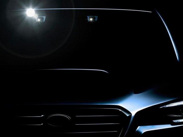 Subaru создает спортивный универсал