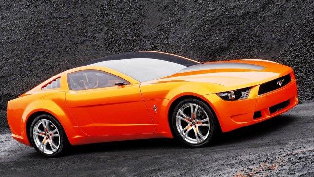 Новый Ford Mustang может появиться и в России