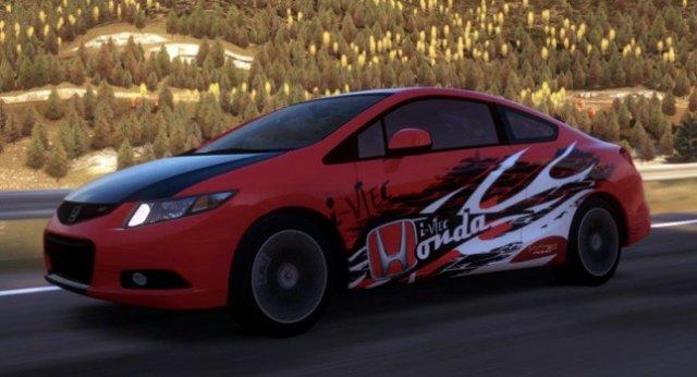 Honda анонсирует спецверсию Civic Si в Чикаго