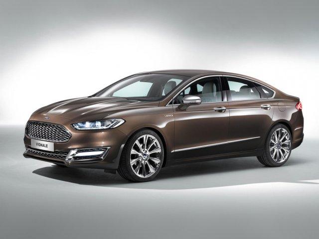 Обновленные Ford Mondeo и Focus 2015 появятся в России