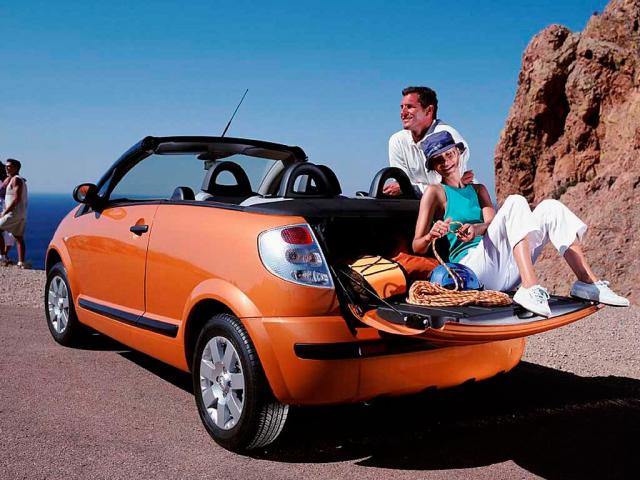 Отправляемся в отпуск на автомобиле. Что учесть?