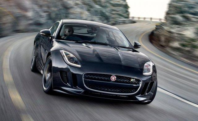 Jaguar создаст F-Type Club Sport