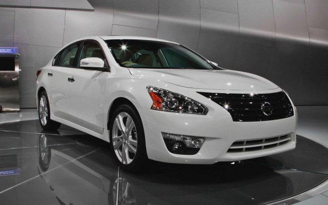 Nissan объявил об отзыве миллиона автомобилей