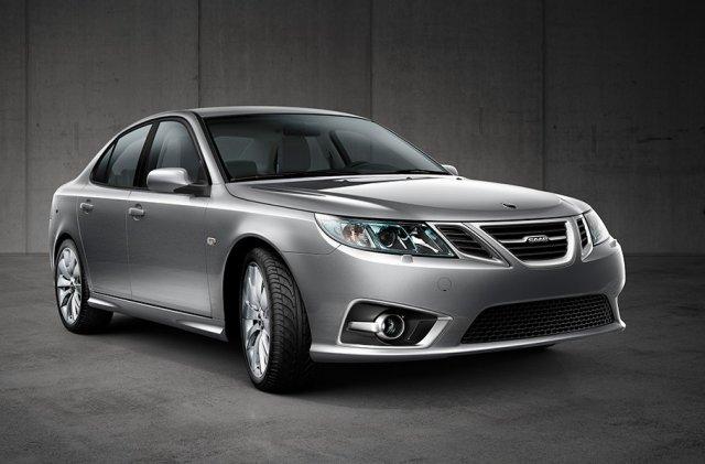 Saab приступил к выпуску электромобилей