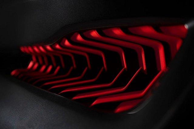 BMW создает OLED-фары