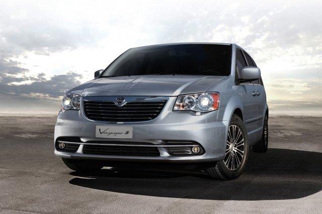 Lancia снимает с конвейера Delta и Voyager