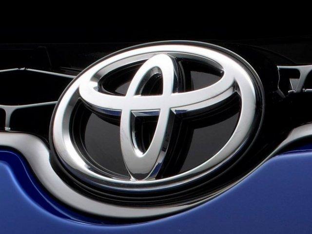 Toyota создает летающие автомобили