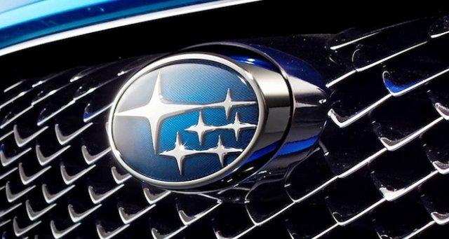 Subaru покажет две новинки в августе