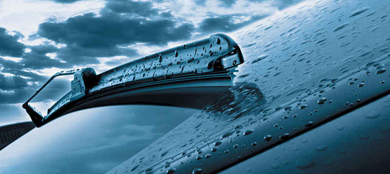 Стеклоомывающая жидкость - полезная информация