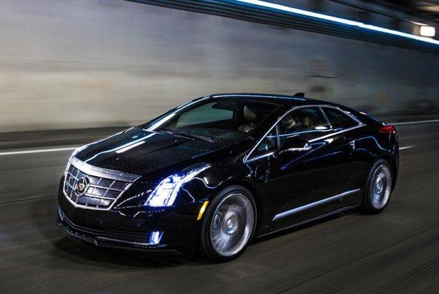 Cadillac работает над новым флагманом