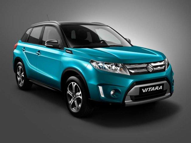 Suzuki планирует выпускать только маленькие автомобили