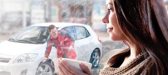 Toyota: клиентский сервис в России станет лучше