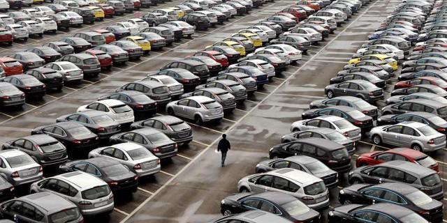 Новая истерика на автомобильном рынке