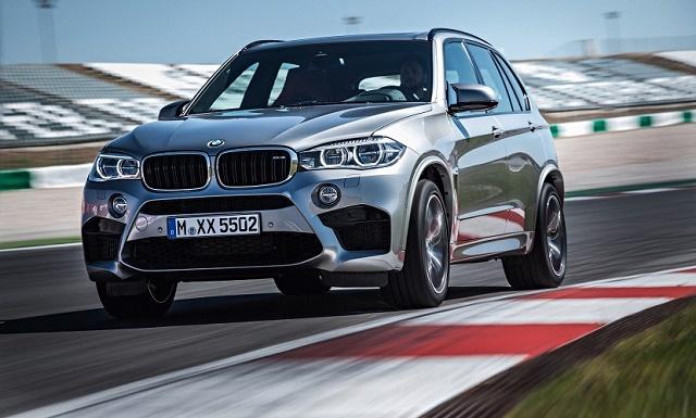 В BMW думают о расширении линейки «заряженных» кроссоверов