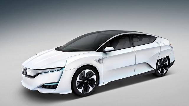 Honda: за три года - две новые экомодели