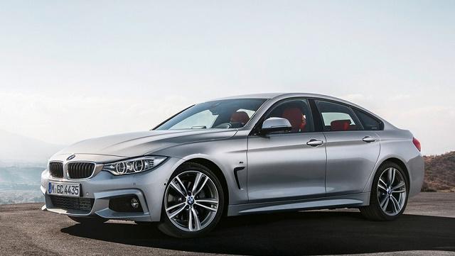 BMW 4-Series получит экономичный дизель