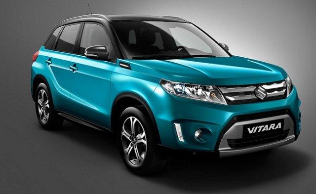 Suzuki: российский рынок в приоритете