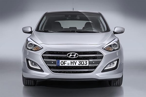 Объявлены российские цены на обновленный Hyundai i30