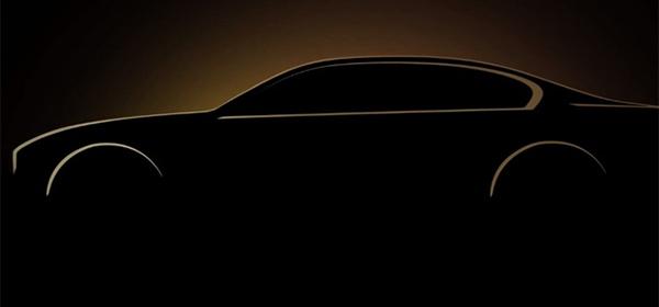 Новый BMW 7-Series будет представлен на следующей неделе
