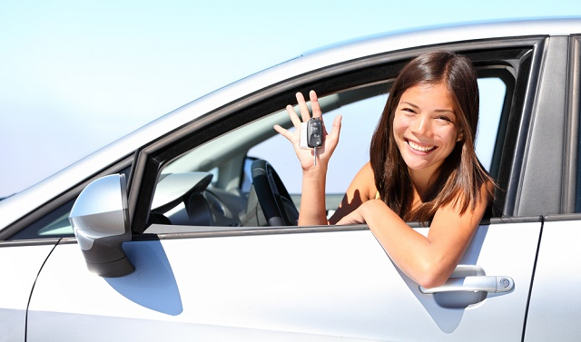 Ошибки при аренде автомобиля