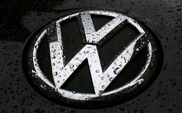 Volkswagen: Квартальный убыток впервые за 15 лет