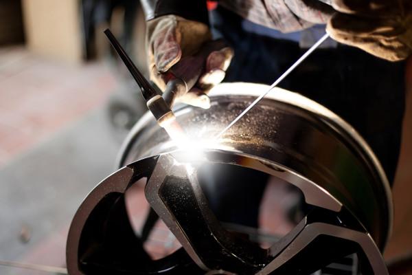 Некоторые аспекты ремонта дисков