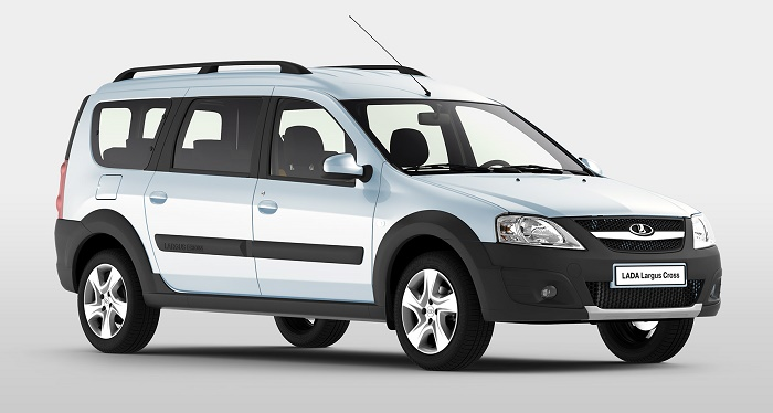 Лада Ларгус – автомобиль, который достоин вашего внимания