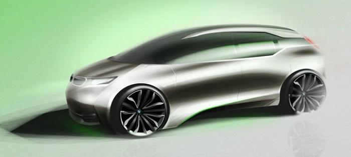 BMW выберет экомодель из двух вариантов