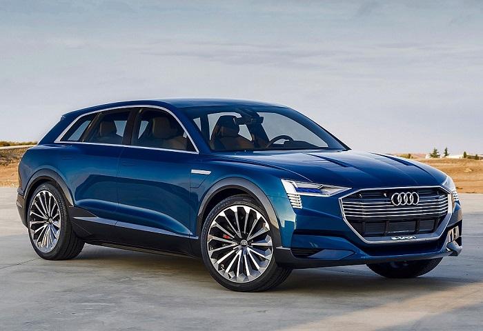 Audi заполонит мир водородомобилями