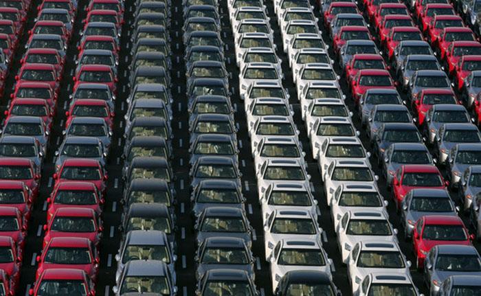 Продажи авто – подводим итоги