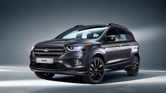 Ford Kuga получил 1,5-литровый дизель