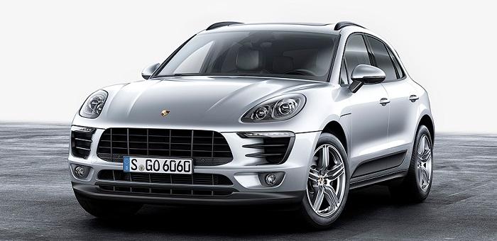Porsche Macan с «турбочетверкой» появится в России