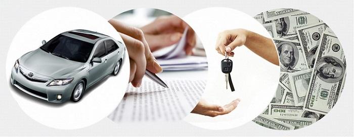 Выкуп автомобиля – преимущества услуги