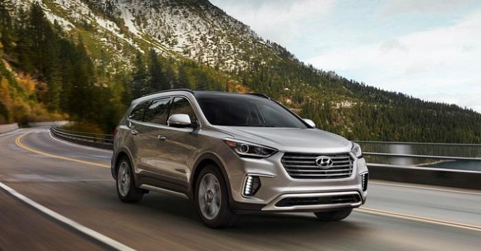 Hyundai создаст электрический кроссовер