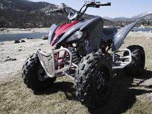 Квадроцикл STELS 800 GUEPARD Touring