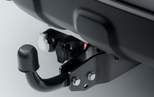 Как правильно выбрать автомобильный фаркоп? Полезные советы