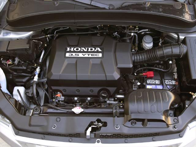 Ремонт Honda в автосервисе.